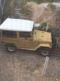 1976 Toyota Land Cruiser for sale 100890757