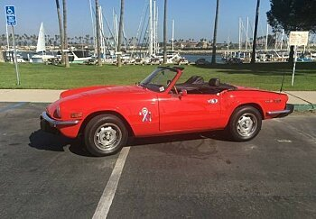 1976 Triumph Spitfire for sale 100940193