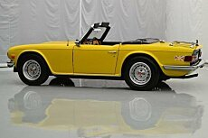 1976 Triumph TR6 for sale 100732895