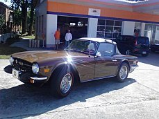 1976 Triumph TR6 for sale 100759433