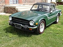 1976 Triumph TR6 for sale 100765584