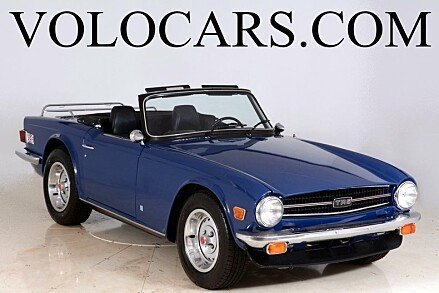 1976 Triumph TR6 for sale 100770111