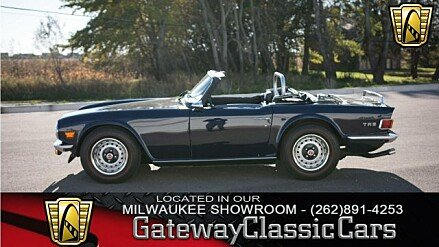 1976 Triumph TR6 for sale 100820874