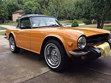 1976 Triumph TR6 for sale 100829717