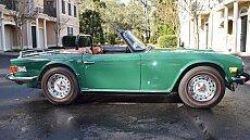 1976 Triumph TR6 for sale 100845969