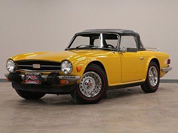 1976 Triumph TR6 for sale 100975882