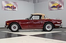 1976 Triumph TR6 for sale 100877472