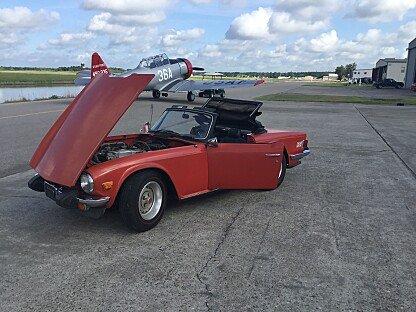 1976 Triumph TR6 for sale 101023405