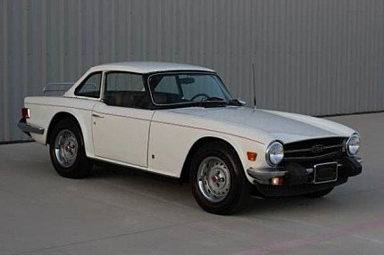 1976 Triumph TR6 for sale 100894379
