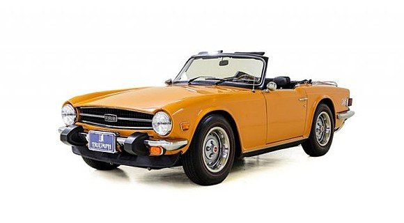 1976 Triumph TR6 for sale 100906260