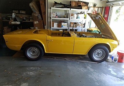 1976 Triumph TR6 for sale 100926133