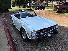 1976 Triumph TR6 for sale 100955837