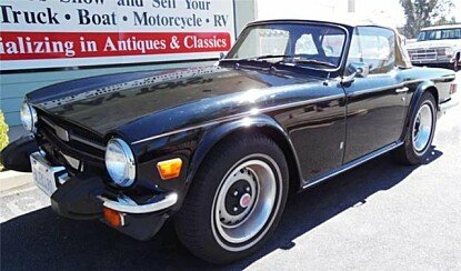1976 Triumph TR6 for sale 100958918