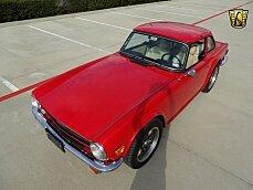 1976 Triumph TR6 for sale 100965673