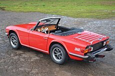 1976 Triumph TR6 for sale 100967420