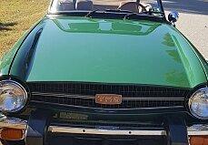 1976 Triumph TR6 for sale 100991931