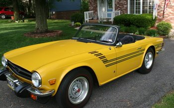 1976 Triumph TR6 for sale 100992605