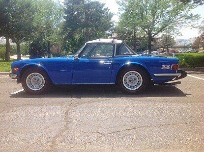 1976 Triumph TR6 for sale 101005782