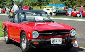 1976 Triumph TR6 for sale 101016976