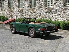 1976 Triumph TR6 for sale 101017999