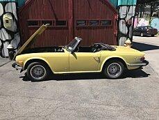 1976 Triumph TR6 for sale 101021311