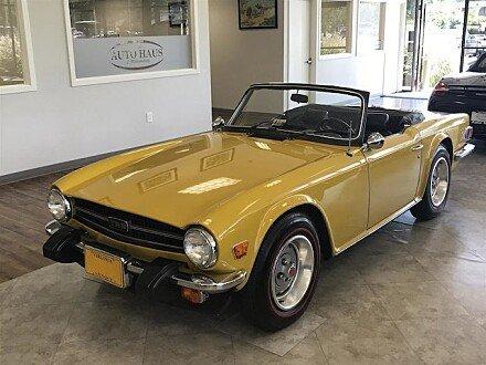 1976 Triumph TR6 for sale 101024458
