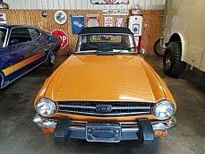 1976 Triumph TR6 for sale 101026072
