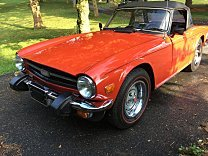 1976 Triumph TR6 for sale 101027993