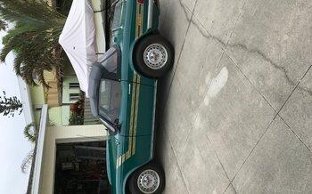 1976 Triumph TR6 for sale 101053842