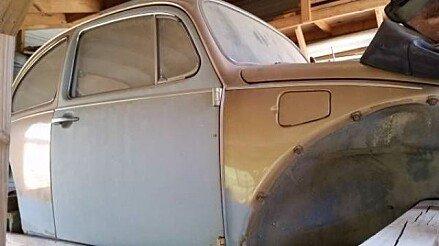 1976 Volkswagen Beetle for sale 100829251