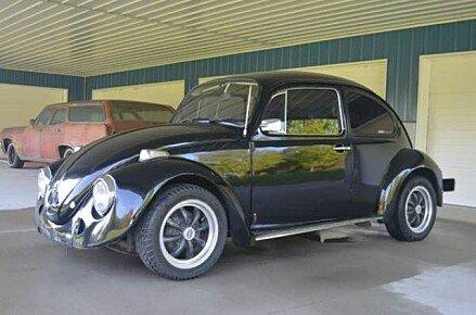 1976 Volkswagen Beetle for sale 100872546