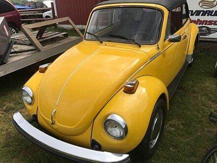 1976 Volkswagen Beetle for sale 100888890