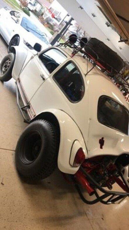 1976 Volkswagen Beetle for sale 100968528
