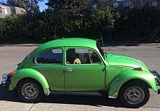 1976 Volkswagen Beetle for sale 100970666