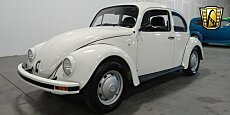 1976 Volkswagen Beetle for sale 101034141