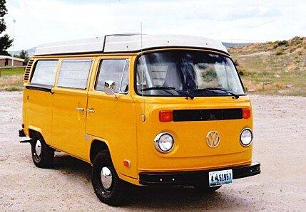 1976 Volkswagen Vans for sale 100792619