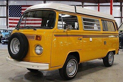 1976 Volkswagen Vans for sale 100795429