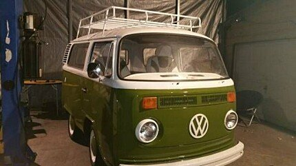 1976 Volkswagen Vans for sale 100829565