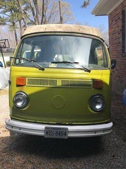1976 Volkswagen Vans for sale 100977167