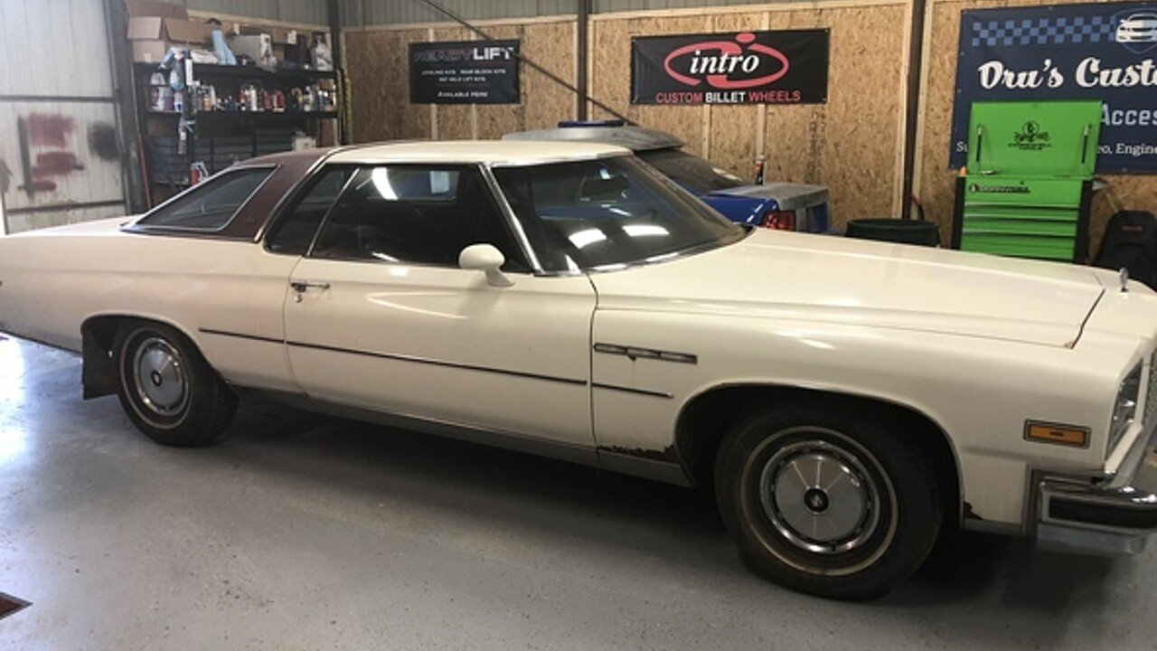 1976 buick Le Sabre for sale 100974178