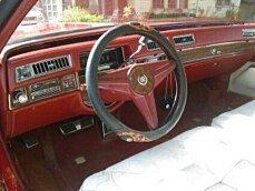 1976 cadillac Eldorado for sale 100857582