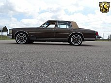 1976 cadillac Seville for sale 100964555
