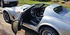 1976 chevrolet Corvette for sale 100829215