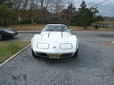 1976 chevrolet Corvette for sale 100829799