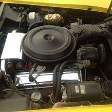 1976 chevrolet Corvette for sale 100846926