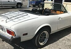 1976 fiat Spider for sale 100969136