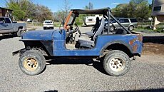 1976 jeep CJ-7 for sale 100847293