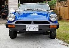1976 mg Midget for sale 101020733