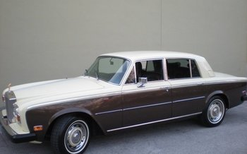 1976 rolls-royce Silver Shadow for sale 100971654