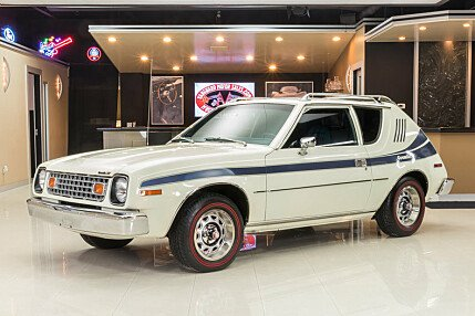 1977 AMC Gremlin for sale 100846711
